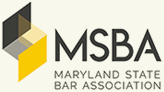 MSBA Maryland State Bar Association