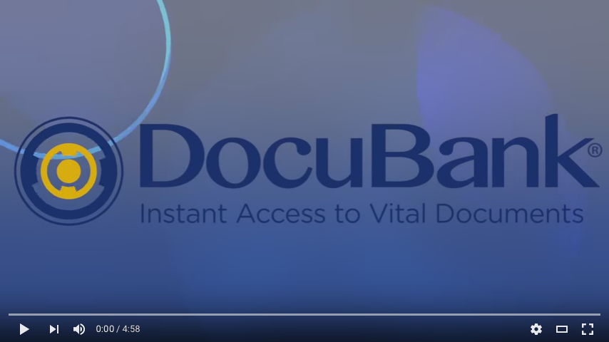 DocuBank Video