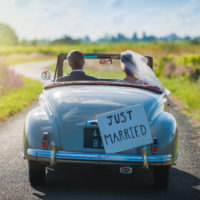 Newlyweds Estate Planning Basics