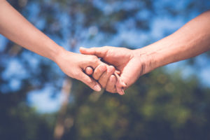 Estate Planning for Unmarried Couples: Til' Death Do Us Part, Too!