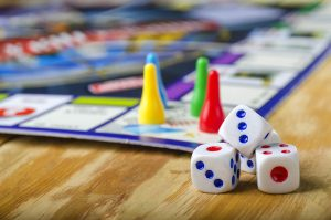 Lifetime Planning for the game of life: Don't roll the dice!