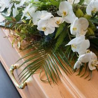 what to do after the death of a spouse