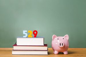 benefits of including a 529 college savings plan during estate planning for new parents