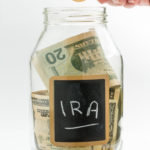 How IRA retirement savings fit into your estate plan