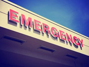 Would your advance directive be readily available in an emergency?