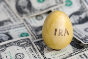 "How does your IRA ""nest egg"" fit into your estate plan?"