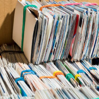 How long should you keep important documents? A cheat sheet