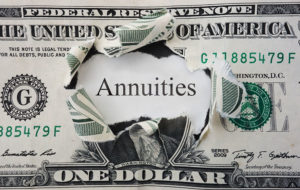 Uses for annuities in estate planning