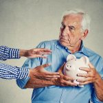 How to prevent elder financial abuse