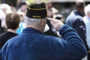 Are you aware of all of the benefits available to wartime veterans and their families?