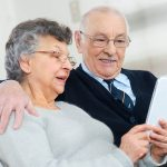 How technology products aim to reduce feelings of isolation in seniors