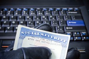 How to prevent identity theft of a deceased loved one