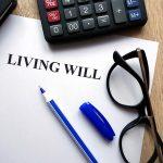 Do I need a living will?