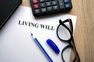 Do I need a living will?