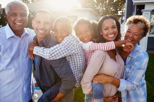 The keys to estate planning for blended families
