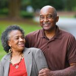 The impact of COVID-19 on the senior community