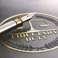 Understanding the responsibilities of the fiduciary role
