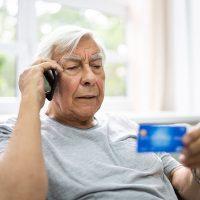Estate Planning Scams and Elder Fraud