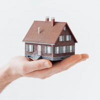 The best way to hold different types of real estate