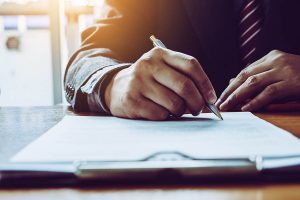 13 things your letter of instruction in your estate plan should have