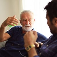 Tips for talking to your parents about creating an estate plan