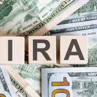 Estate Planning strategies to help surviving spouse protect inherited IRA from creditors