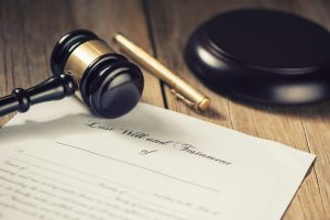 What is a will? And what can (and can't) it do?