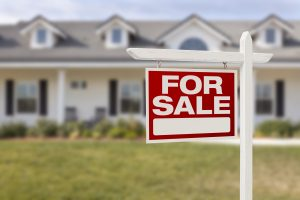 Selling real estate of a deceased loved one
