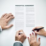 prenuptial agreement vs. will or trust - what's the right choice?